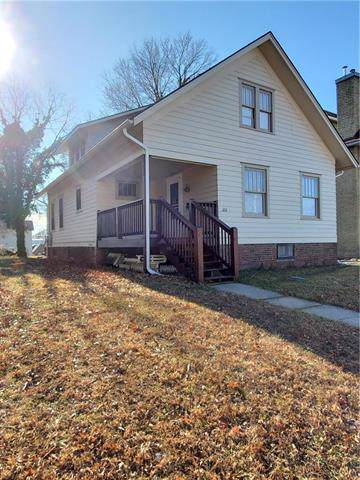 202 E Market Street, Warrensburg, MO 64093 (#2199927) :: Eric Craig Real Estate Team