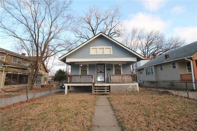 3110 E 72nd Street, Kansas City, MO 64132 (#2199946) :: Team Real Estate