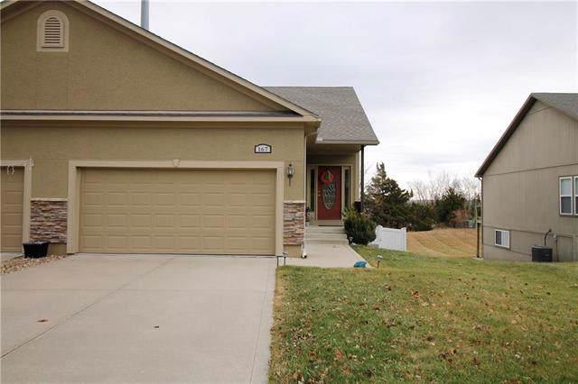 167 Warner Avenue, Bonner Springs, KS 66012 (#2199949) :: Eric Craig Real Estate Team