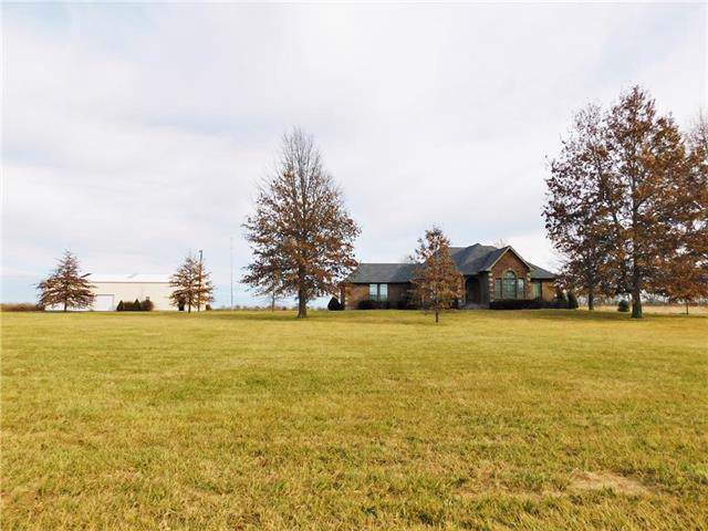 775 NW 131 Highway, Holden, MO 64040 (#2199960) :: Eric Craig Real Estate Team