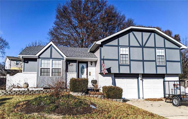 16500 E 51st St South Court, Independence, MO 64055 (#2199974) :: Team Real Estate