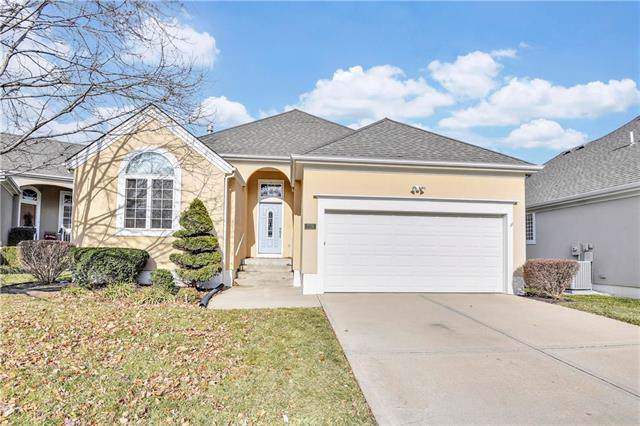 728 W 131st Terrace, Kansas City, MO 64145 (#2199975) :: Eric Craig Real Estate Team