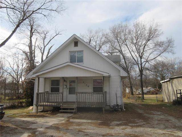 2150 S Sterling Avenue, Independence, MO 64052 (#2199977) :: Team Real Estate