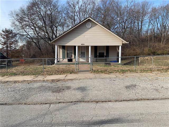 480 Tullis Avenue, Kansas City, MO 64125 (#2199992) :: Team Real Estate