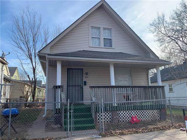 807 Brighton Avenue, Kansas City, MO 64124 (#2199995) :: Team Real Estate