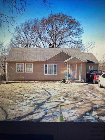 5052 Glenside Court, Kansas City, MO 64129 (#2200005) :: Team Real Estate