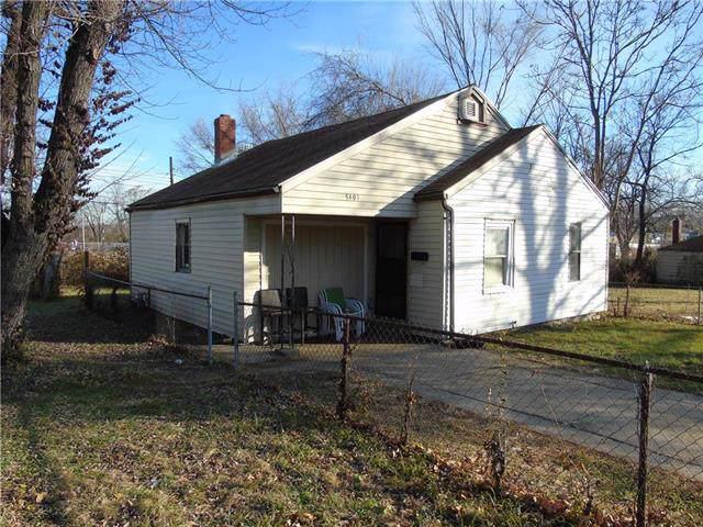 5401 Wabash Avenue, Kansas City, MO 64130 (#2200007) :: Team Real Estate