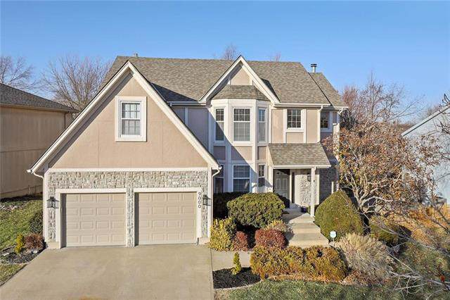 9000 W 127th Terrace, Overland Park, KS 66213 (#2200022) :: Team Real Estate