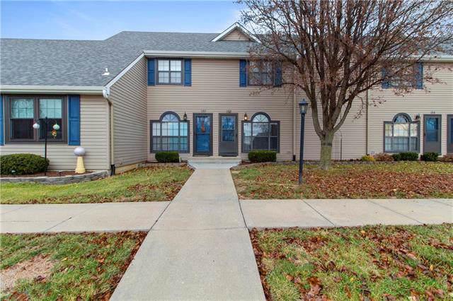 152 Stonebridge Lane, Smithville, MO 64089 (#2200048) :: Eric Craig Real Estate Team