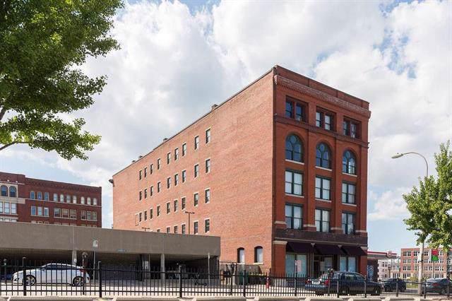 609 Central Street #1102, Kansas City, MO 64105 (#2200050) :: Eric Craig Real Estate Team