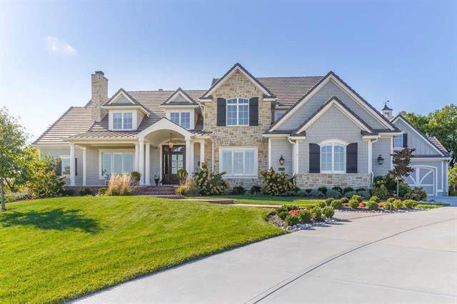 16504 Bluejacket Street, Overland Park, KS 66221 (#2200055) :: Eric Craig Real Estate Team