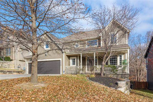 13980 NW 63rd Street, Parkville, MO 64152 (#2200075) :: Eric Craig Real Estate Team