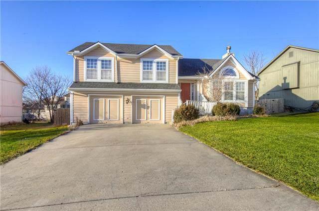 13314 Crystal Avenue, Grandview, MO 64030 (#2200079) :: Eric Craig Real Estate Team