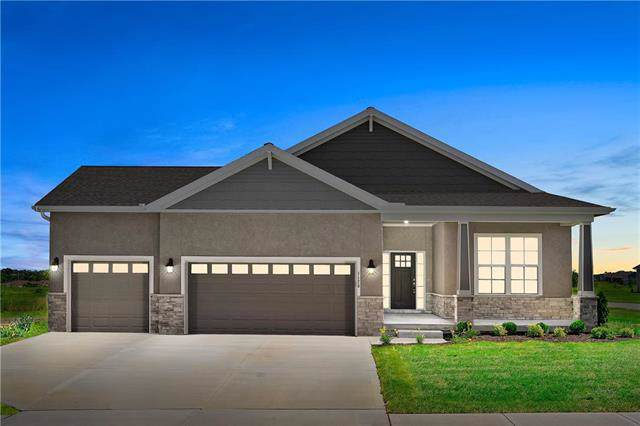 002362 W 89th Terrace, Lenexa, KS 66227 (#2200101) :: Team Real Estate
