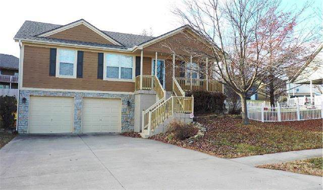 636 N Belvidere Avenue, Independence, MO 64056 (#2200115) :: Team Real Estate