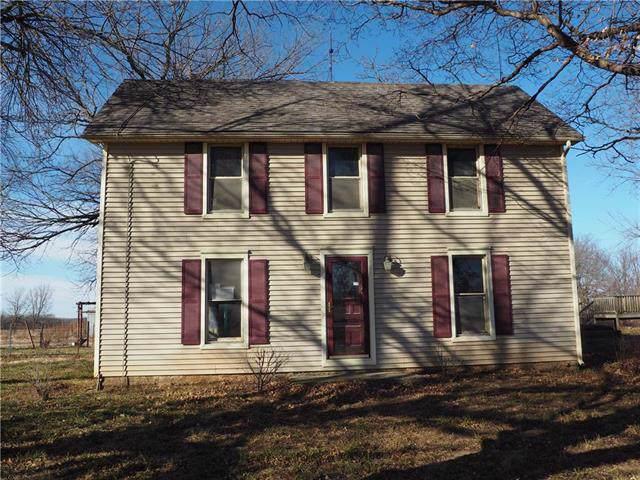 31410 Pressonville Road, Paola, KS 66071 (#2200133) :: Team Real Estate
