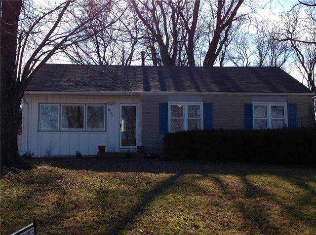 8305 E 47th Terrace, Kansas City, MO 64129 (#2200135) :: Team Real Estate