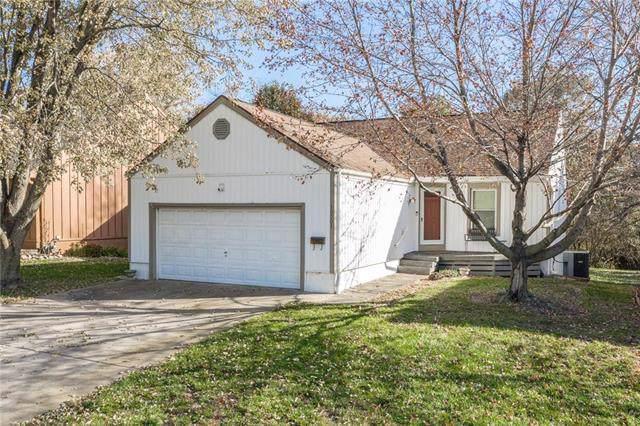10001 N Cherry Drive, Kansas City, MO 64155 (#2200136) :: Team Real Estate