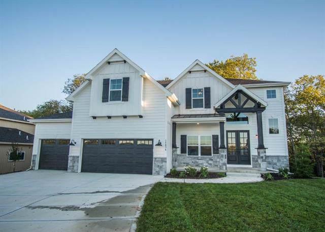 12575 N Beacon Court, Platte City, MO 64079 (#2200139) :: Team Real Estate