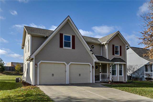 904 Regency Drive, Kearney, MO 64060 (#2200164) :: Clemons Home Team/ReMax Innovations
