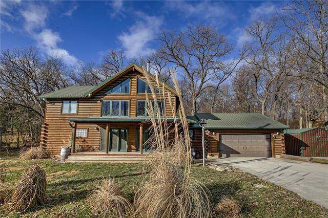 15226 Lakeshore Drive, Excelsior Springs, MO 64024 (#2200177) :: House of Couse Group