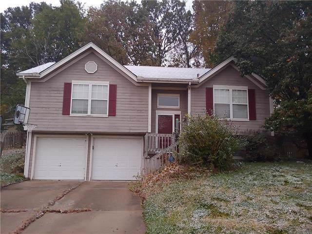 9413 87 Terrace, Kansas City, MO 64153 (#2200179) :: Eric Craig Real Estate Team