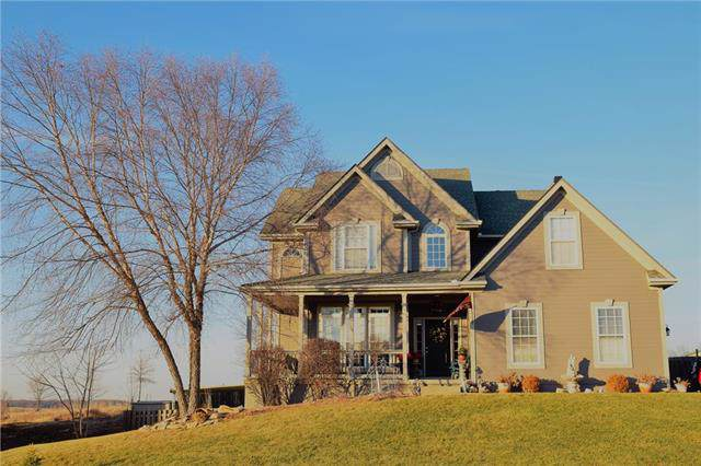15808 N Chestnut Street, Smithville, MO 64089 (#2200200) :: Clemons Home Team/ReMax Innovations