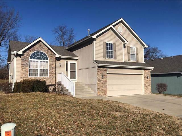 620 NE 99th Street, Kansas City, MO 64155 (#2200248) :: Clemons Home Team/ReMax Innovations