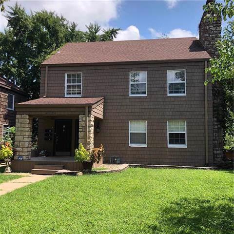 4629 Harrison Street, Kansas City, MO 64110 (#2200260) :: Eric Craig Real Estate Team