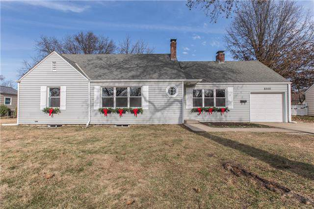8500 W 55th Street, Merriam, KS 66202 (#2200276) :: Team Real Estate