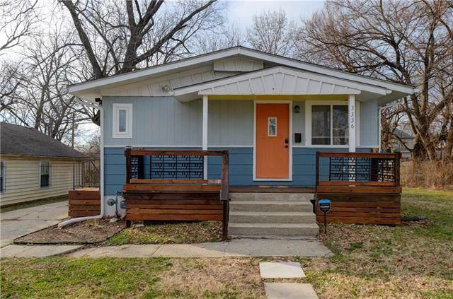 3336 Highland Avenue, Kansas City, MO 64109 (#2200278) :: Clemons Home Team/ReMax Innovations