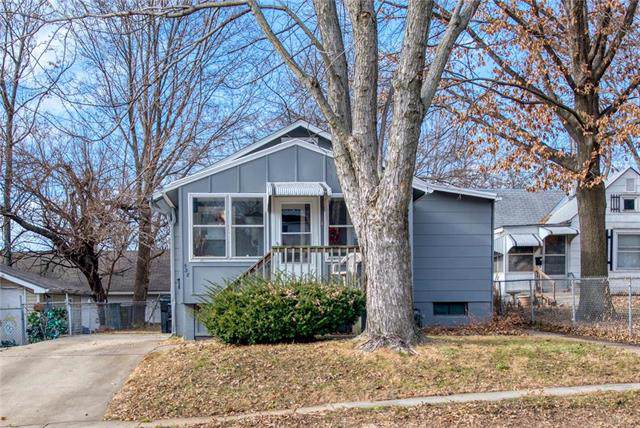 538 S Huttig Avenue, Independence, MO 64053 (#2200294) :: Clemons Home Team/ReMax Innovations