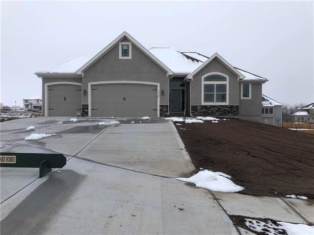 403 Jennifer Avenue, Kearney, MO 64060 (#2200299) :: Clemons Home Team/ReMax Innovations