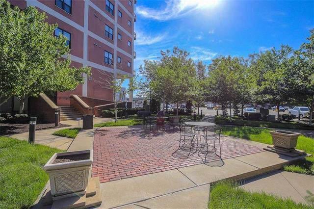 2015 Grand Boulevard #224, Kansas City, MO 64108 (#2200306) :: Eric Craig Real Estate Team