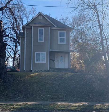 219 E Walnut Street, Independence, MO 64050 (#2200313) :: Eric Craig Real Estate Team