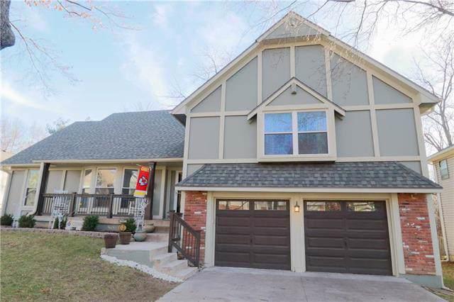 13033 W 102nd Street, Lenexa, KS 66215 (#2200318) :: Team Real Estate
