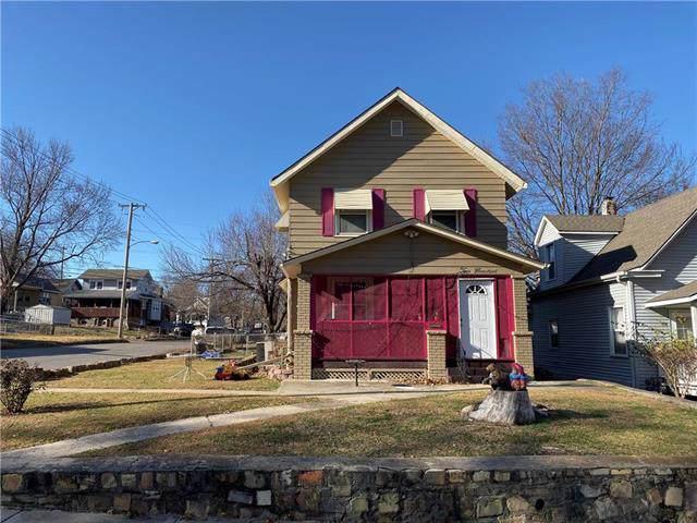 200 N Thorpe N/A, Kansas City, KS 66102 (#2200326) :: The Shannon Lyon Group - ReeceNichols