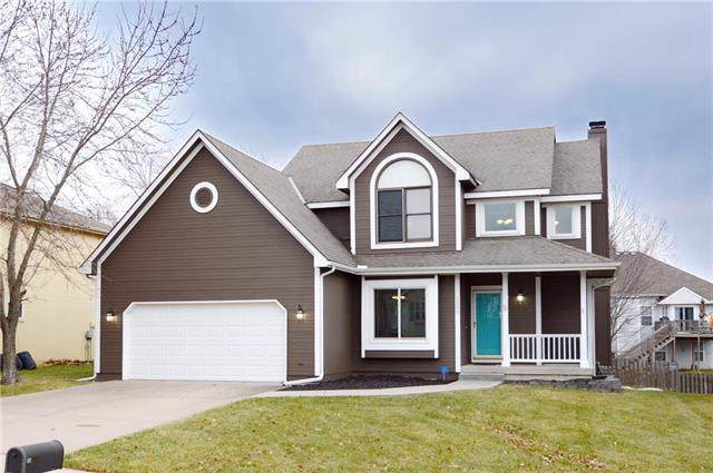 1200 River Run Drive, Platte City, MO 64079 (#2200393) :: Eric Craig Real Estate Team