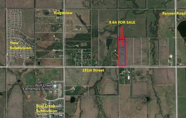 17320 W 191st Street, Spring Hill, KS 66083 (#2200398) :: Ron Henderson & Associates