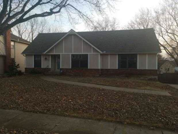 12721 W 102nd Street, Lenexa, KS 66215 (#2200506) :: Team Real Estate