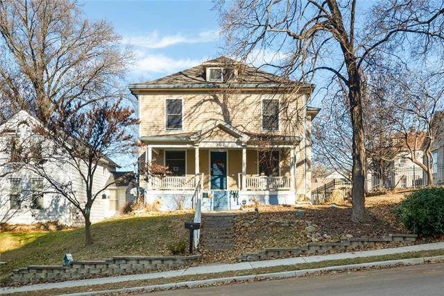 309 Santa Fe Street, Atchison, KS 66002 (#2200508) :: Dani Beyer Real Estate