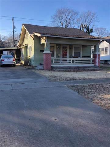 1224 S Main Street, Fort Scott, KS 66701 (#2200524) :: Dani Beyer Real Estate