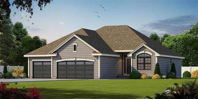 19020 Deer Run Street, Spring Hill, KS 66083 (#2200531) :: Team Real Estate