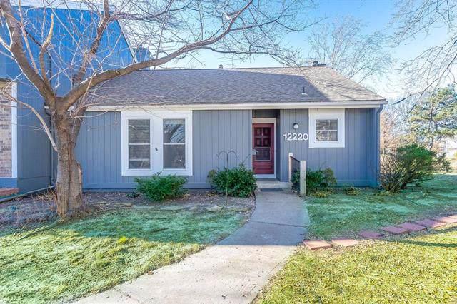 12220 W 79 Terrace, Lenexa, KS 66215 (#2200544) :: Eric Craig Real Estate Team