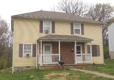 9536 Charlotte Street, Kansas City, MO 64131 (#2200558) :: Team Real Estate