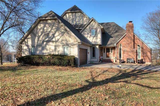 16618 NE 113th Street, Liberty, MO 64068 (#2200573) :: Team Real Estate