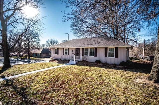 3830 S Breckenridge Drive, Independence, MO 64055 (#2200607) :: Eric Craig Real Estate Team