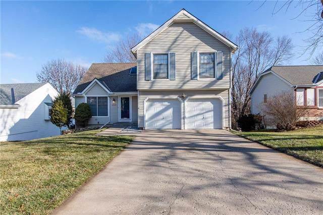 12445 S Ellsworth Street, Olathe, KS 66062 (#2200629) :: Team Real Estate
