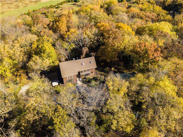 1766 N 500th Road, Baldwin City, KS 66006 (#2200635) :: House of Couse Group