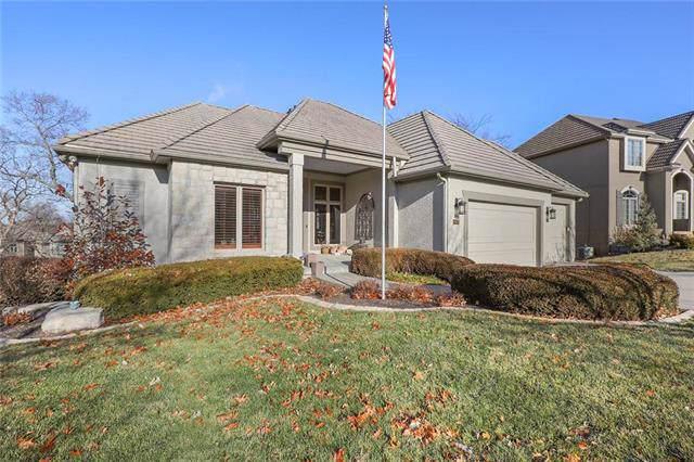 20818 W 92nd Street, Lenexa, KS 66220 (#2200637) :: Team Real Estate